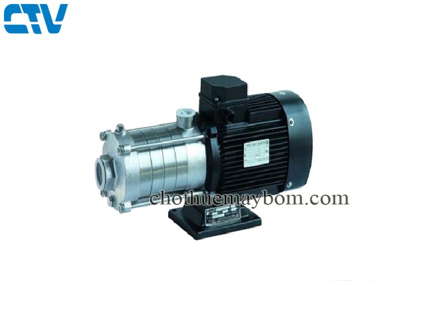 CNP CHLF 2 - 30 - Máy bơm nước trục ngang CNP CHLF