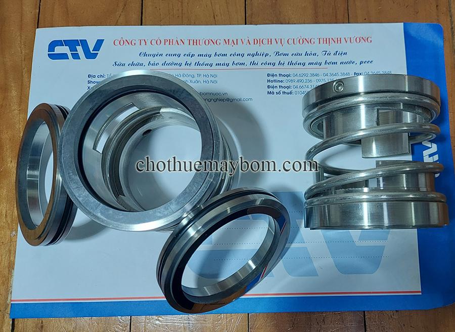 Phớt bơm hóa chất( Phớt cơ khí ) CTV/ZU/100
